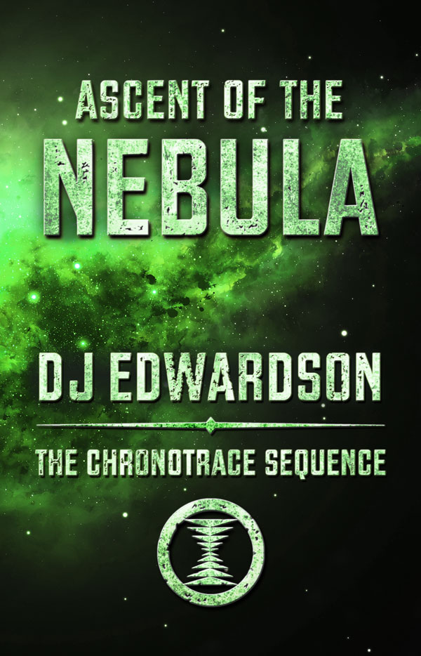 Ascent of the Nebula Cover