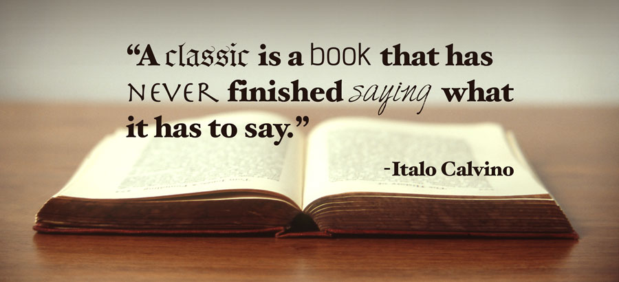 quotes from classic books - photo #29